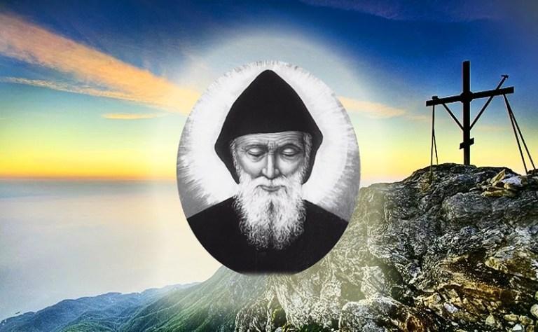 Святой Шарбель тело монаха не было тронуто разложением