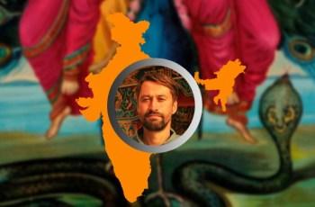 Карттикея - Индия, Шокирующий Ритуал. Бог войны. Спицы в Щеках