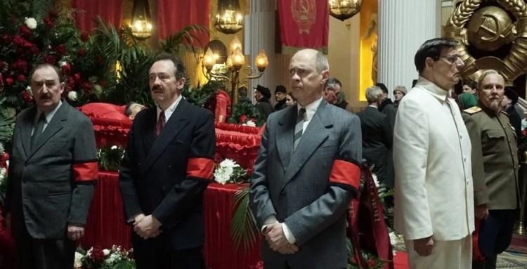 Смерть Сталина. Сердечный приступ вывел советского вождя Иосифа Сталина из строя.