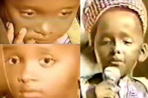 Однако Шарифу свободно говорил по-английски, по-французски, по-арабски и на языке суахили.