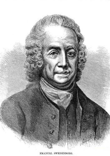 Эммануил Сведенборг