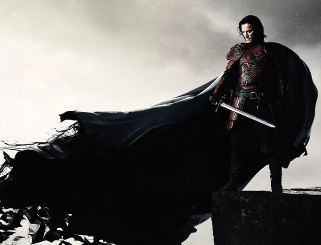 Небезызвестный Дракула, валашский садист и патриот