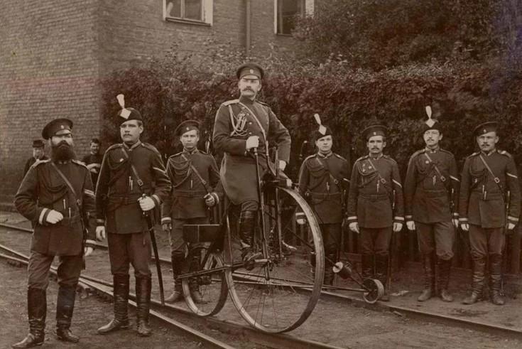 жандармы россии