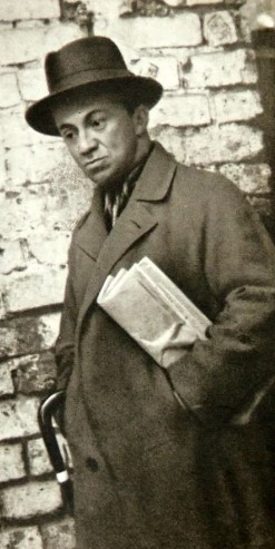 Соломон Михоэлс