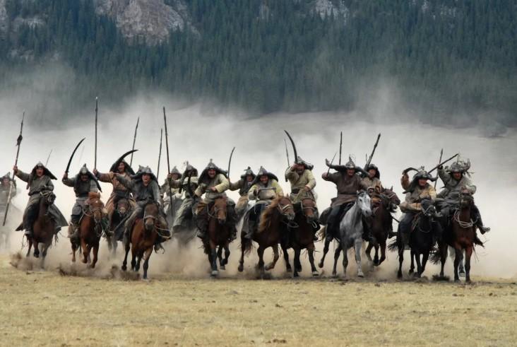 Иго монгольское