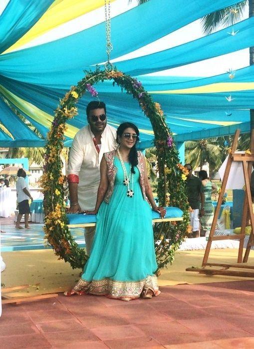 свадьба индии