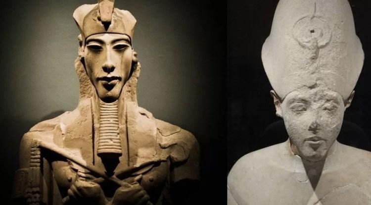 Аменхотеп IV