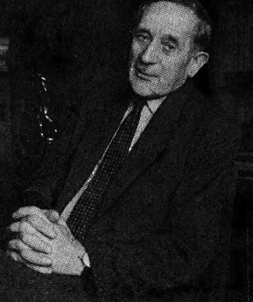Владимир Иванович Сафонов