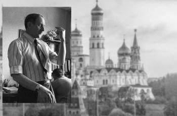 Владимир Сафонов ставил Диагноз по Фотографии