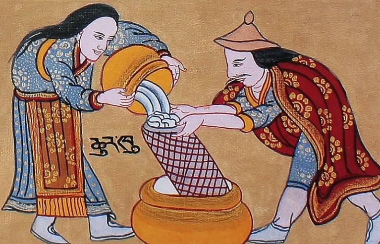 Тибетская Медицина Восстановление Организма. 5 Советов