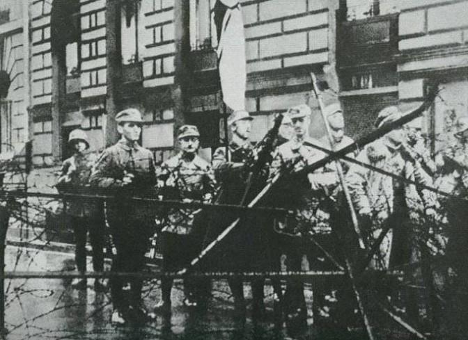 Венский Путч. Как Гитлер Пришел к Власти в Германии