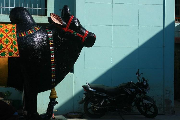 Индуизм В ревалсаре