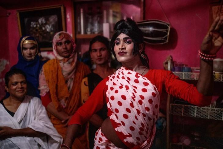 рассказы о хиджра