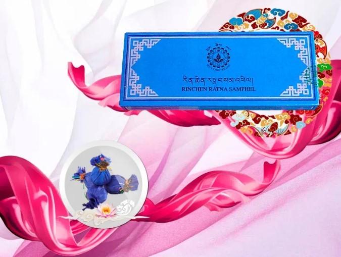 Драгоценность, исполняющая желания (Rinchen Ratna Sampel)