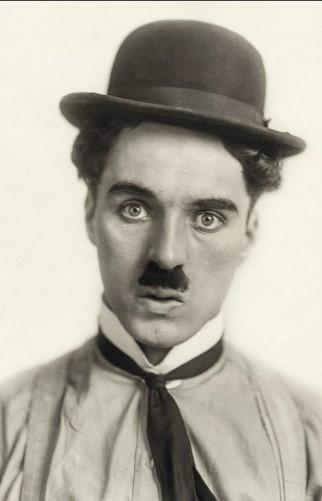 Чаплин (1889–1977)