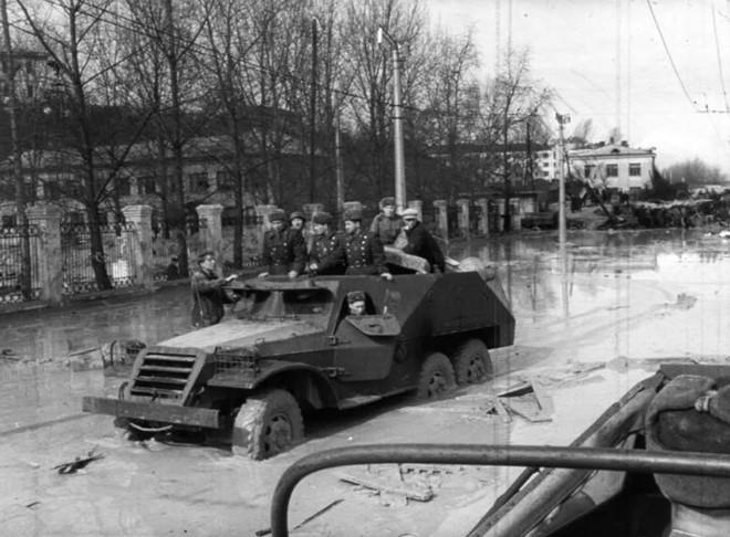 1961 год трагедия  в Киеве