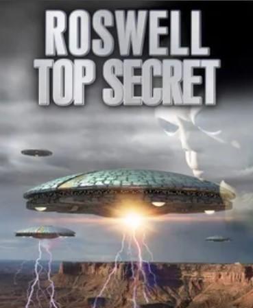 Ruswell top secret. Розуэлльский Инцидент