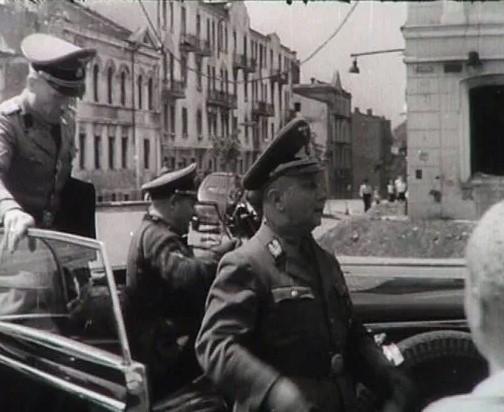 ЛИКВИДАЦИЯ ГАУЛЯЙТЕРА Кубе в Беларуси. Обзор Событийинск 1942