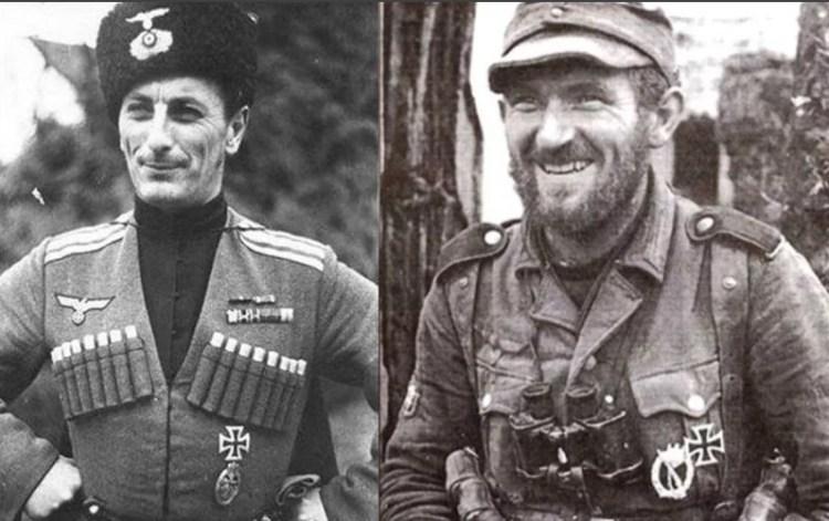 Мусульмане Кавказа против Красной Армии