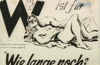 Вторая Мировая Пропаганда. Эротика сильнее орудий? +16