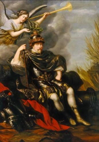Густав Адольф шведский король завоеватель России