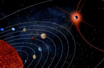 Планета Нибиру. Космические корни человеческой цивилизации