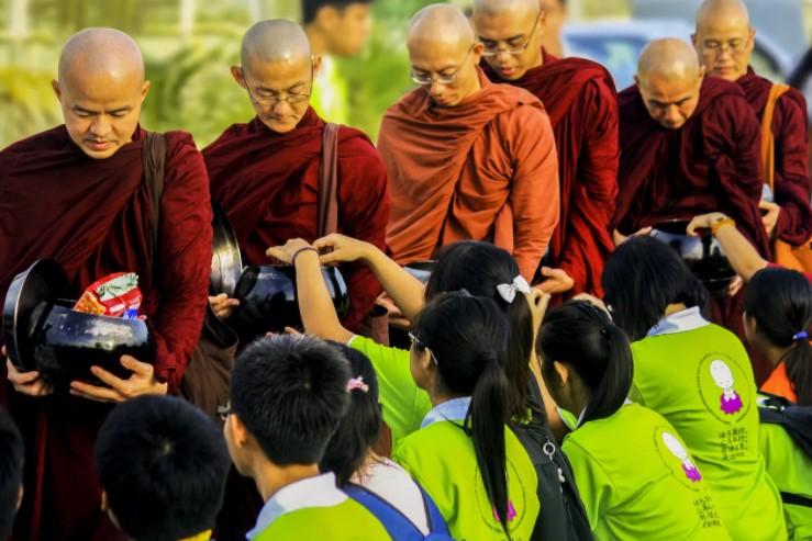 буддизм Корея