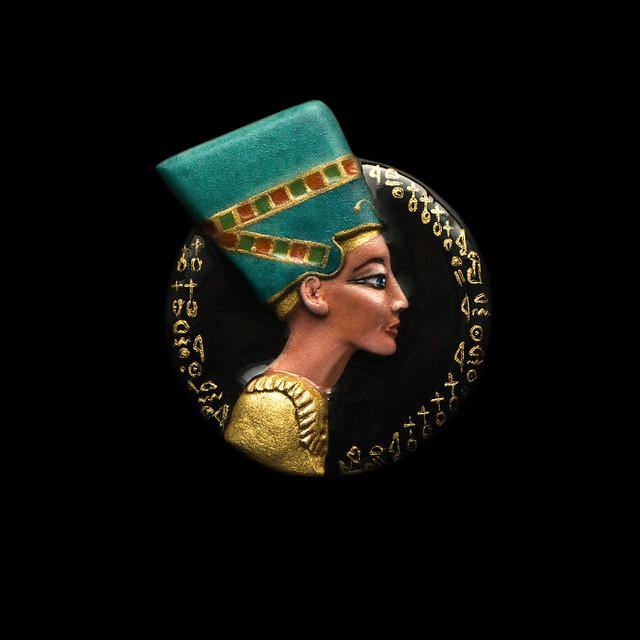 нефертити (Фото Licorne_art на Flickr)