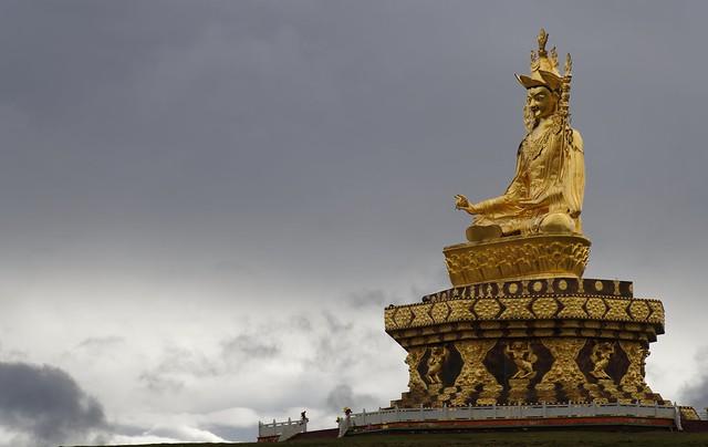 tibetབོད བོད་ལྗོངས། 2018 ༢༠༡༨ ©janreurink... (Фото reurinkjan на Flickr)