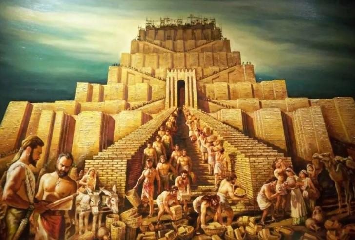 Хаммурапи великий царь. Свод законов Древневавилонского царства