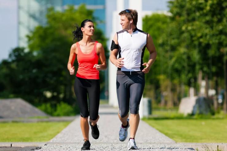 Намерение на Здоровье. Перезагрузка и запуск потока здоровья
