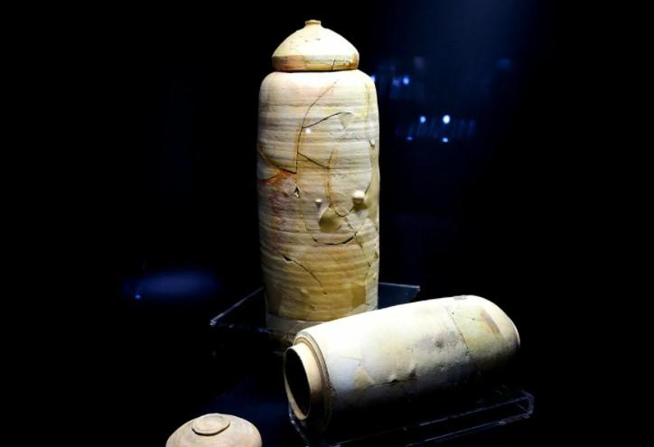 Свитки Мертвого Моря. Загадка раскрыта учеными