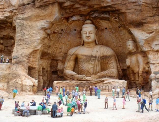 Будда — носитель сверхземного сознания