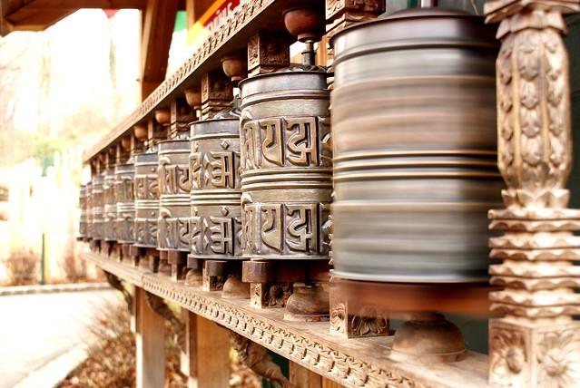tibetian medicine (Фото mr_pala на Flickr)