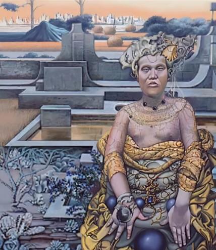 Лемурия исчезнувшая цивилизация