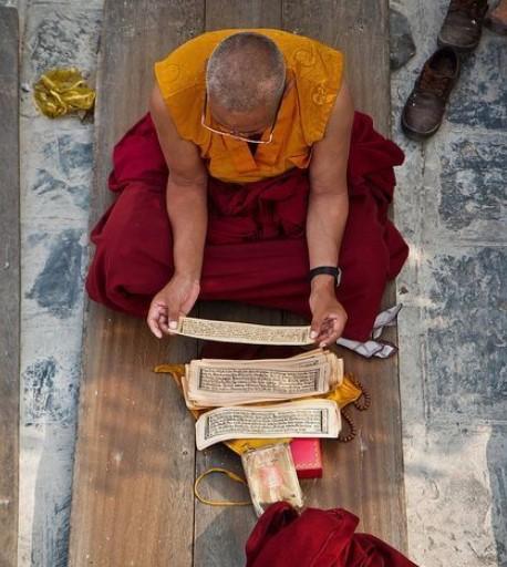 Святыни Тибетских монастырей. Тайны Страны Снегов