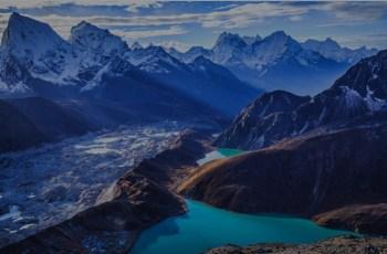 Священные монастыри Тибета
