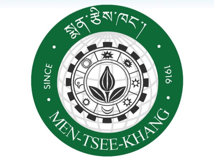 Мен Тси Кханг Крупнейший в мире Институт Тибетской Медицины