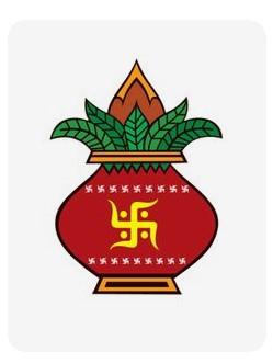 Свастика в Индии. Самые древние символы человечества