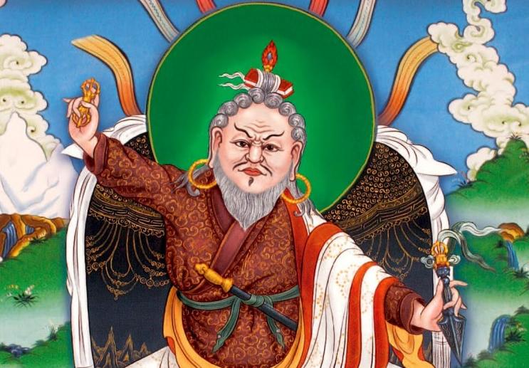Практика Переноса Сознания. История Тибетского Мистика