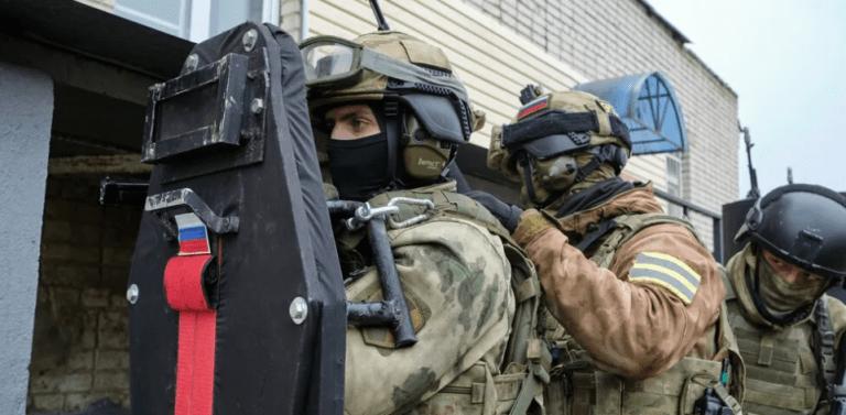 Экипировка для Штурма Здания. Новые Военные Технологии
