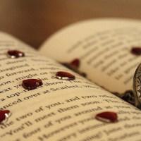 Гледане с книги / цитати