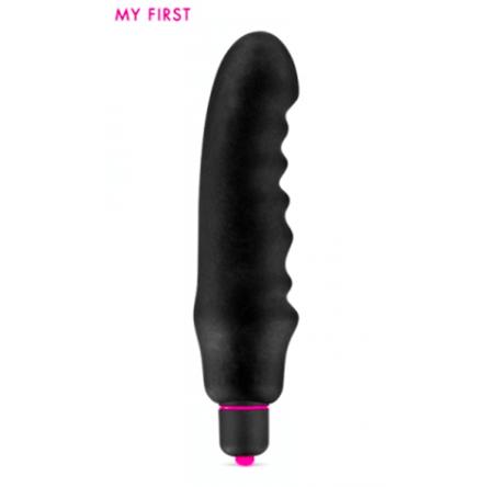 Vibromasseur Chubbie – My First