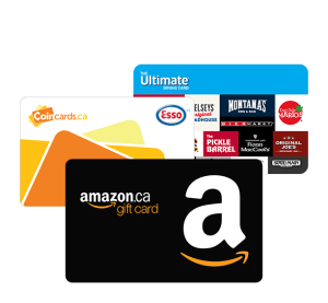 12 Ways to Buy Gift Cards With Cryptocurrency