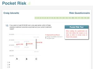 risk tolerance software