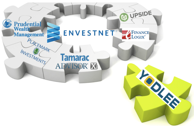 Envestnet Acquisition of Yodlee