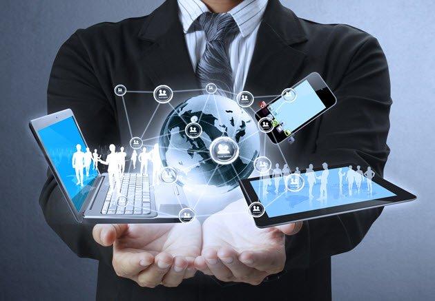 Client-Facing Technology