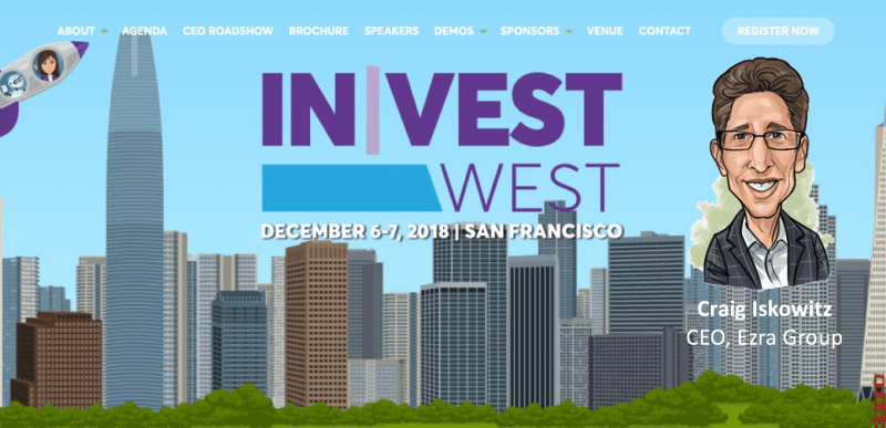 invest west conference
