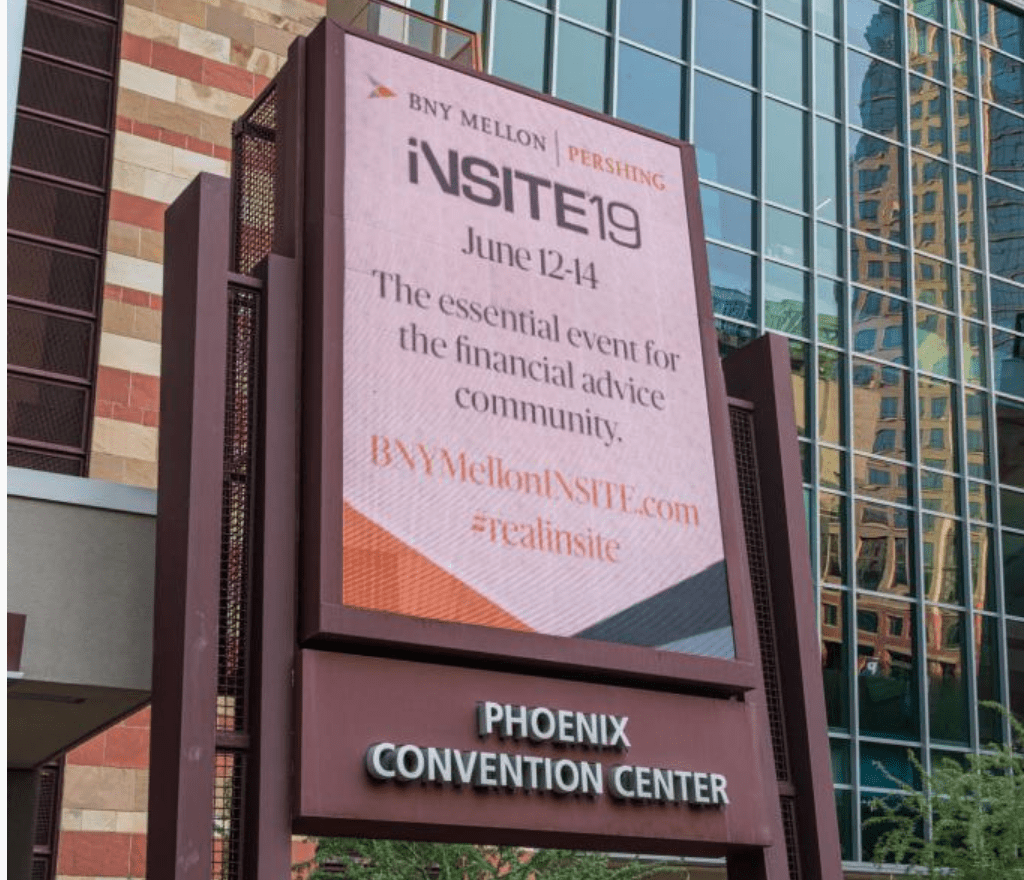 Pershing INSITE Conference