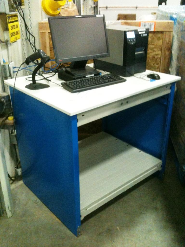 Used Desk